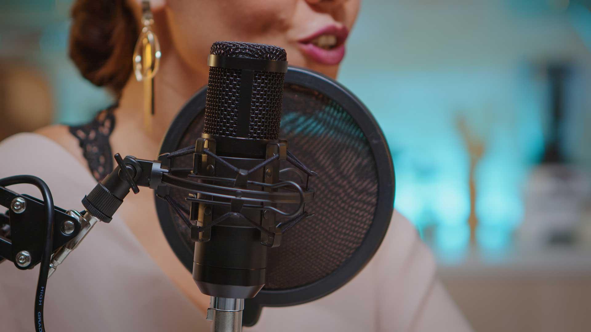 voice exercises