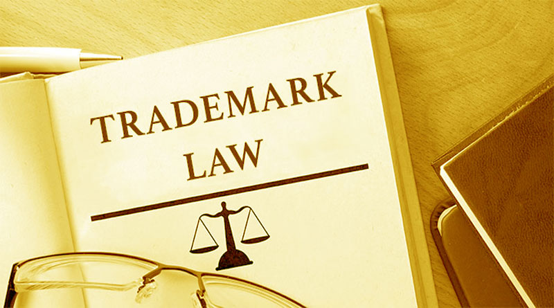 Book on Trademark Law
